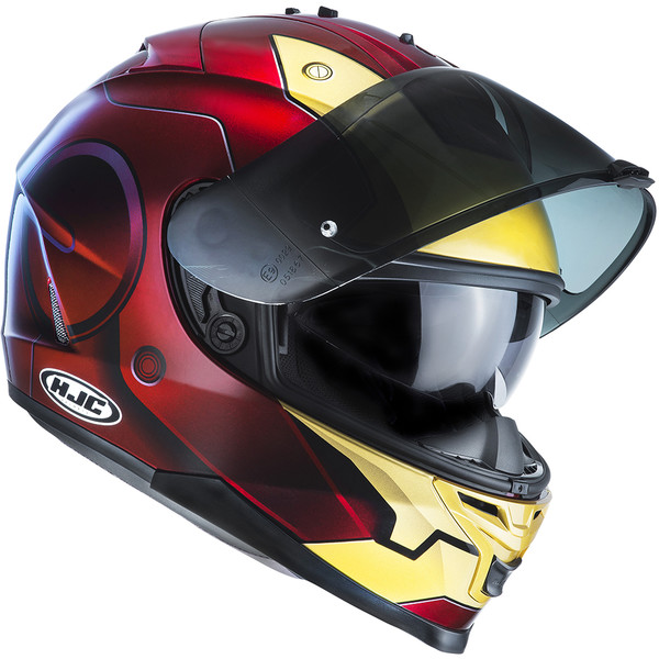Casque IS-17 Iron Man