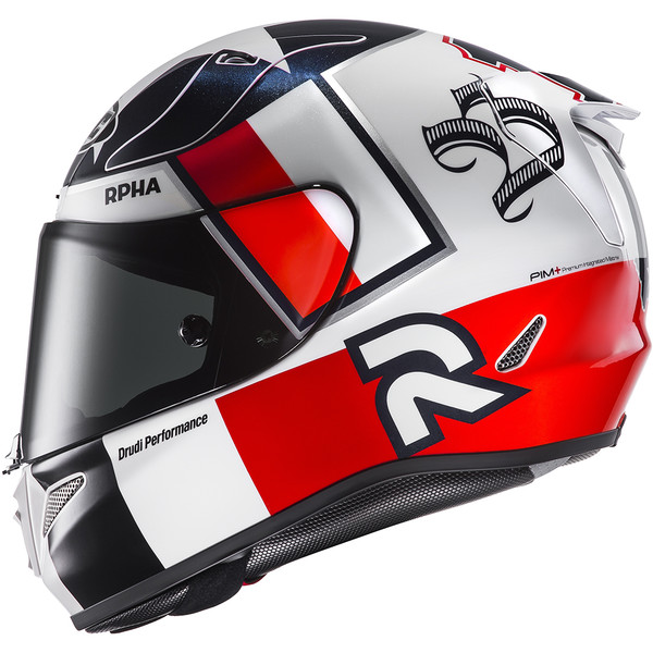 Casque RPHA11 Ben Spies