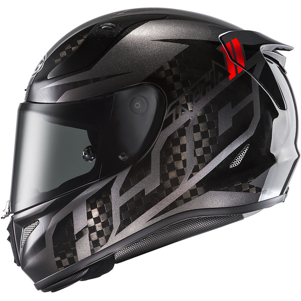 casque carbon rpha11 lowin hjc moto dafy moto casque int gral de moto. Black Bedroom Furniture Sets. Home Design Ideas