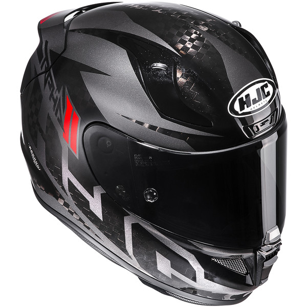 Casque RPHA11 Carbon Lowin