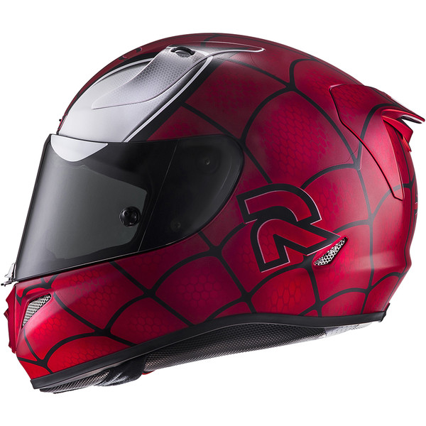 Casque RPHA11 Spiderman Marvel®