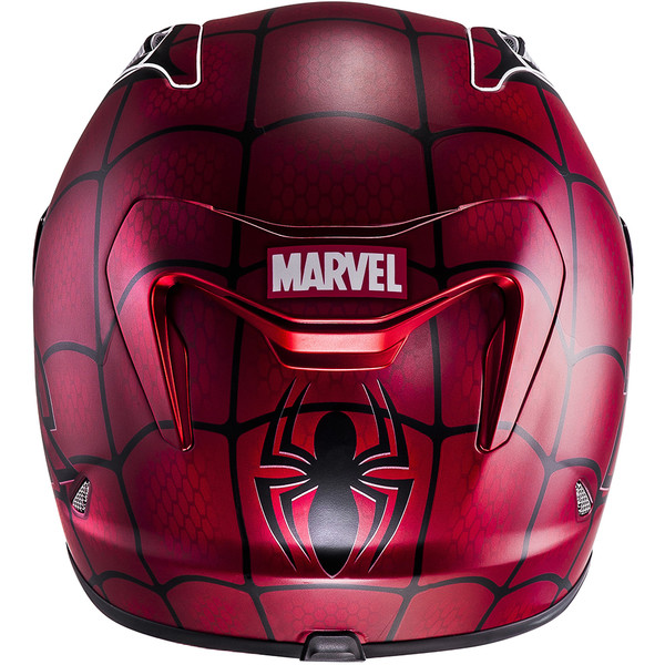 Casque RPHA11 Spiderman
