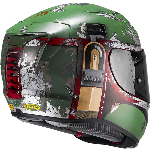 Casque RPHA11 Boba Fett Star Wars™