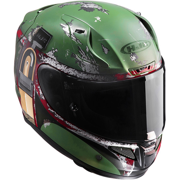 Casque RPHA11 Star Wars Boba Fett