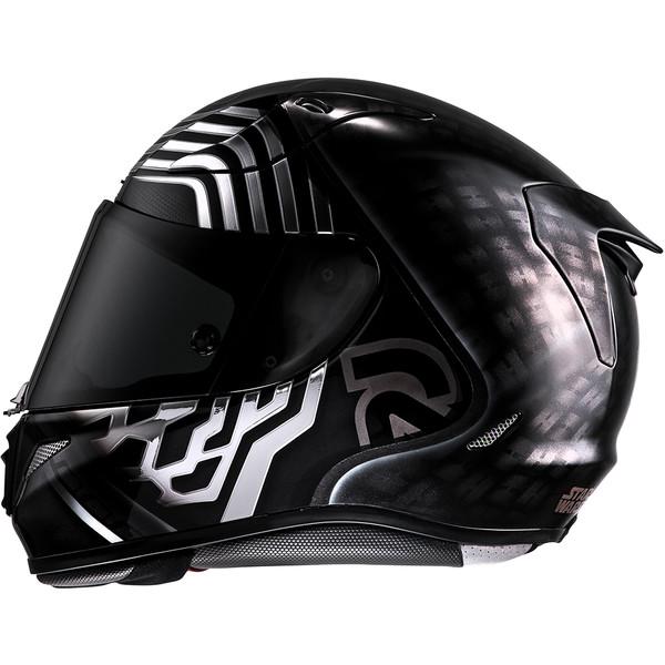 Casque RPHA11 Star Wars Kylo Ren