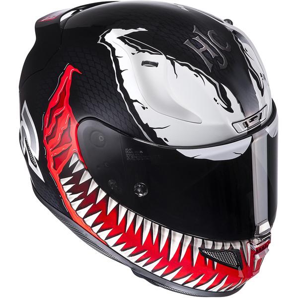 Casque RPHA11 Venom Marvel®