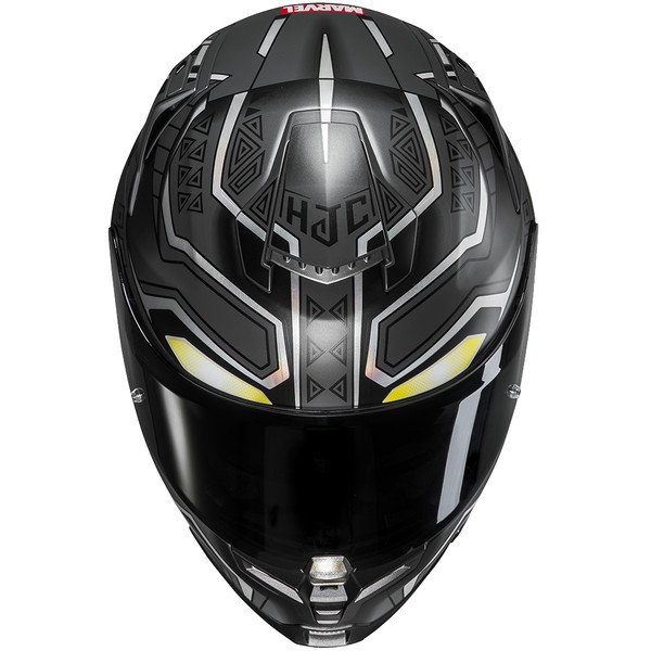 Casque RPHA 70 Black Panther Marvel®