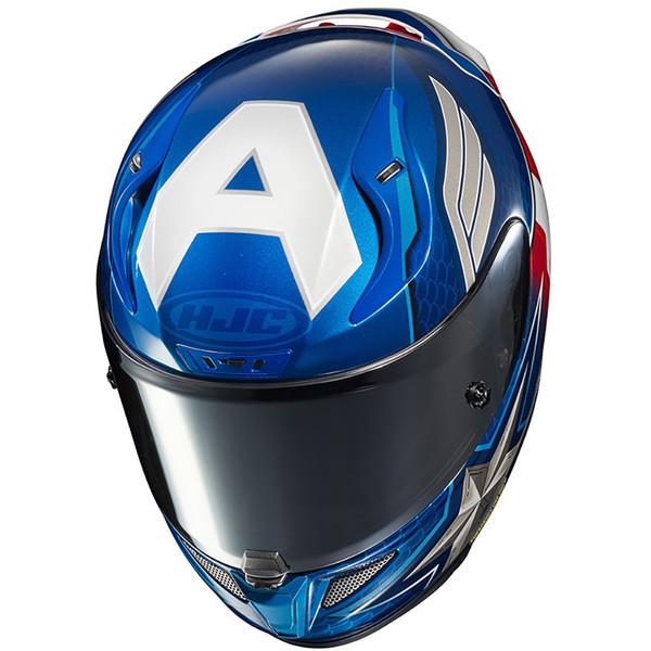 Casque RPHA11 Captain America Marvel®