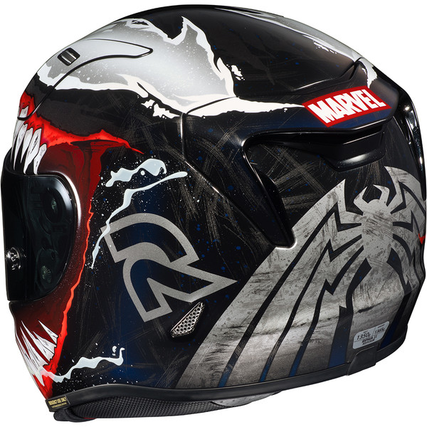 Casque RPHA11 Venom 2 Marvel®