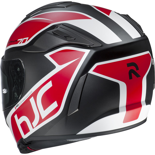 Casque RPHA70 Pinot