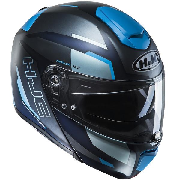 casque rpha90 rabrigo hjc moto dafy moto casque modulable de moto. Black Bedroom Furniture Sets. Home Design Ideas