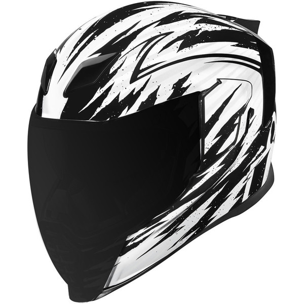 Casque Airflite Fayder Icon Moto Dafy Moto Casque Intégral De Moto