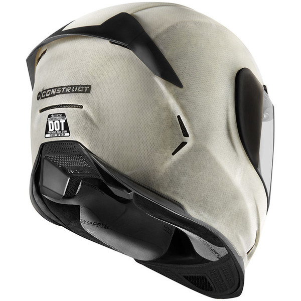 Casque Airframe Pro Construct