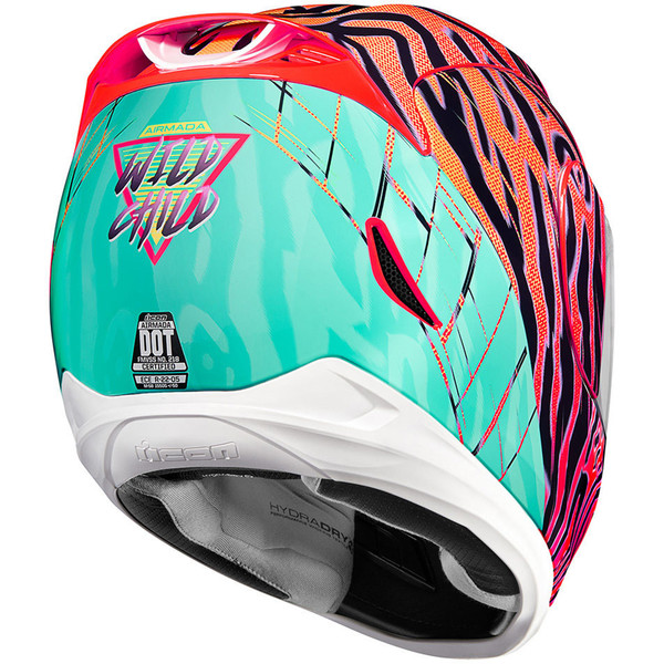 Casque Airmada Wildchild