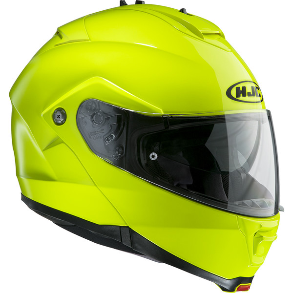 Casque IS-Max 2 Fluo
