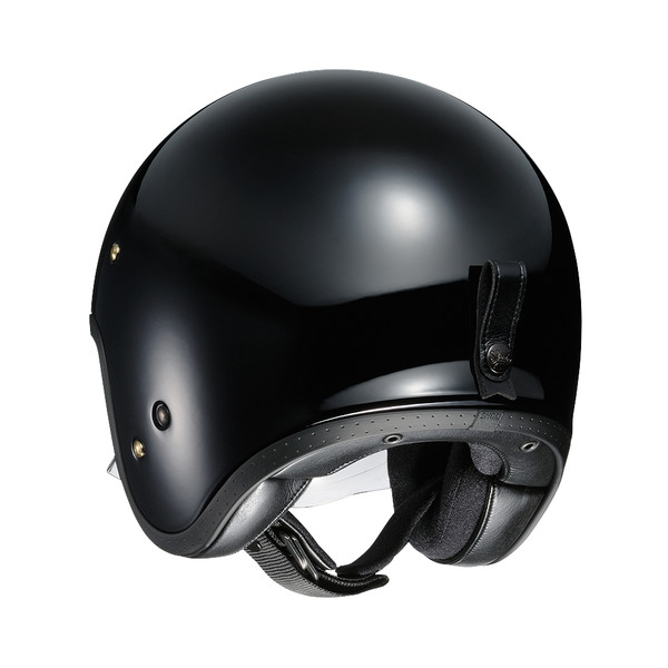 casque j o shoei dafy moto casques shoei jo pour scooter et moto. Black Bedroom Furniture Sets. Home Design Ideas