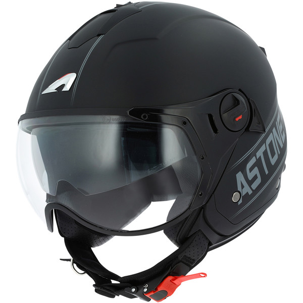Casque Minijet Sport Graphic Cooper