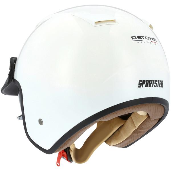 Casque Sportster 2 Monocolor
