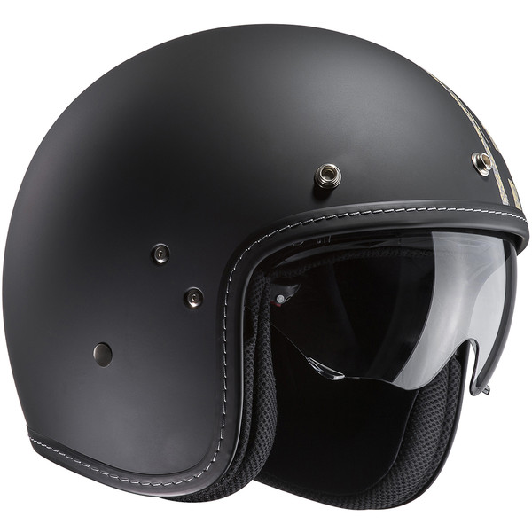 Casque FG-70S Burnout