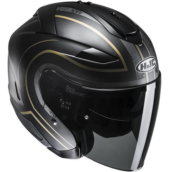 Casque IS-33 II Apus