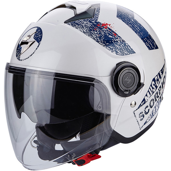 Casque Exo-City Heritage