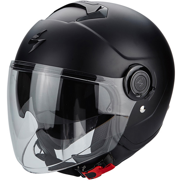 Casque Exo-City Solid