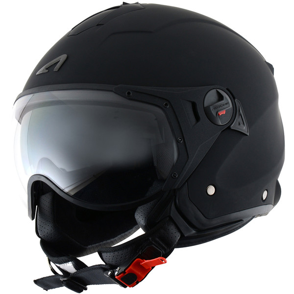 casque scooter 50
