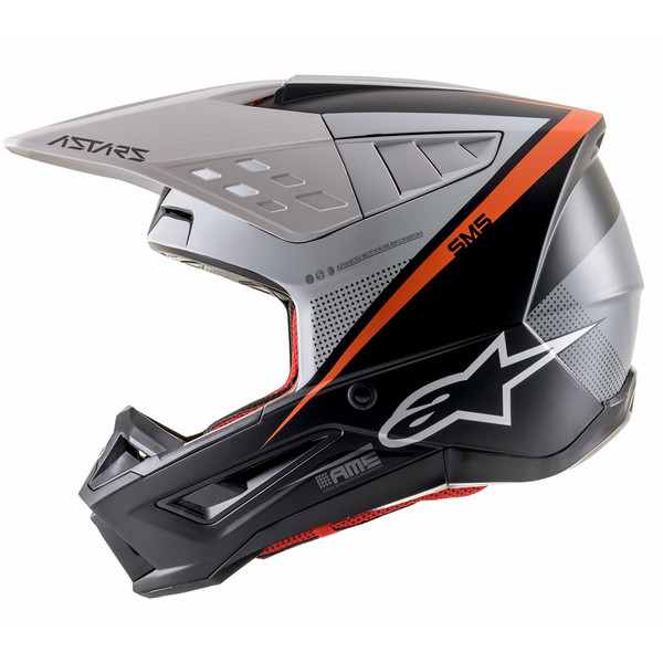 Casque S-M5 Rayon