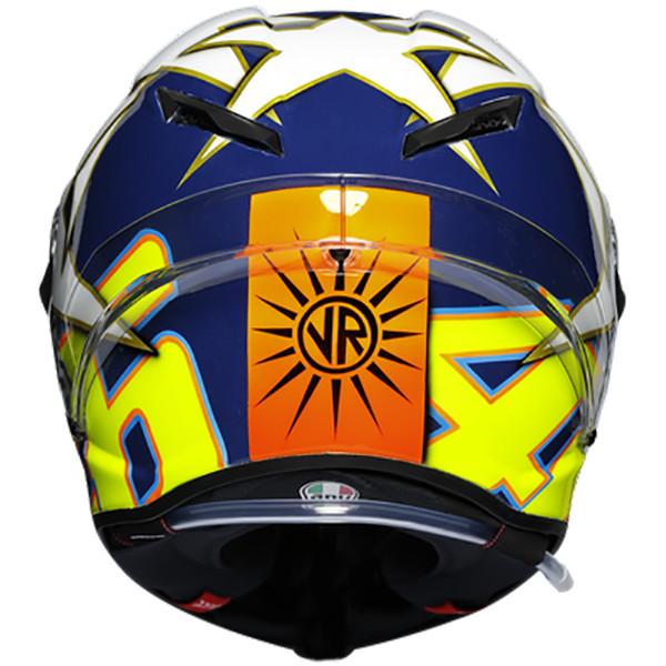 Casque Pista GP RR World Title 2003