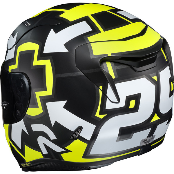 Casque RPHA 11 Iannone