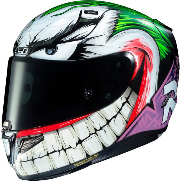 Casque RPHA11 Joker DC Comics
