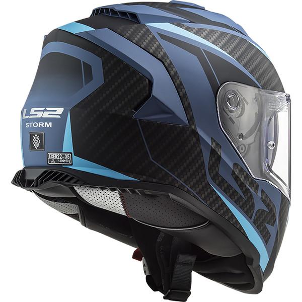 Casque FF800 Storm Racer