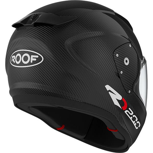 Casque RO200 Carbon