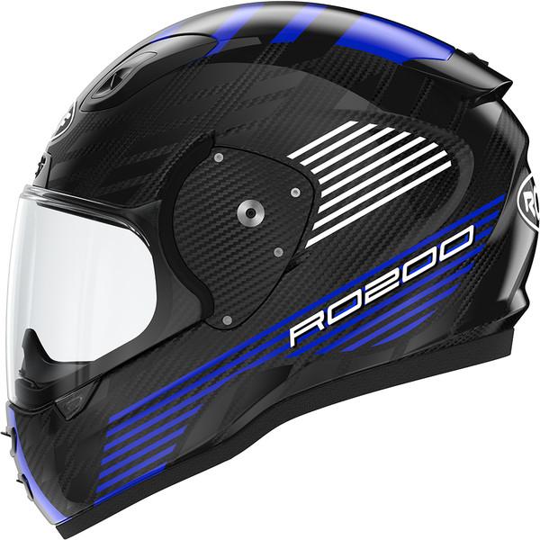 Casque RO200 Carbon Speeder
