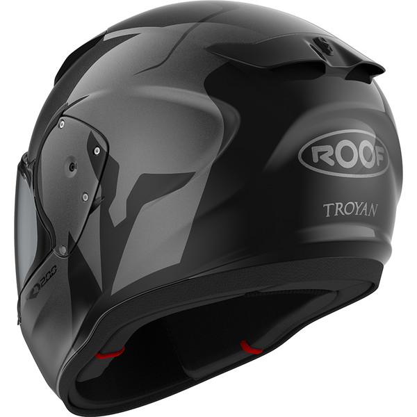Casque RO200 Troyan