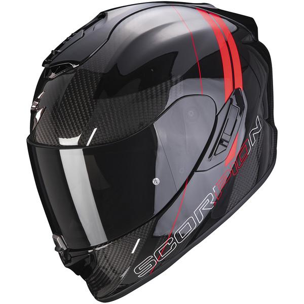 Casque Exo-1400 Air Carbon Drik