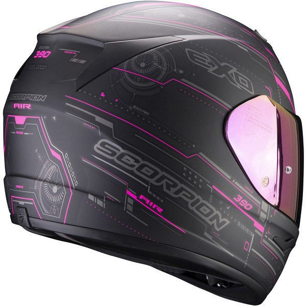 Casque Exo-390 Beat
