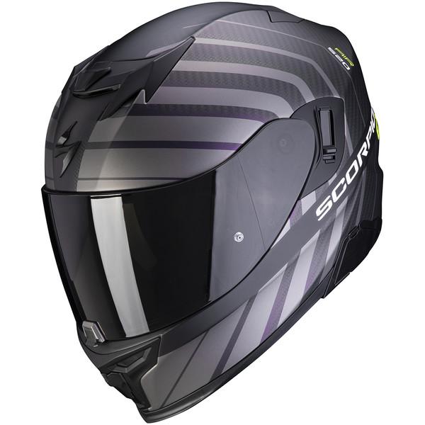 Casque Exo-520 Air Shad