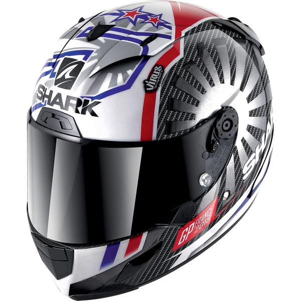 Casque Race-R Pro Carbon Replica Zarco GP France 2019