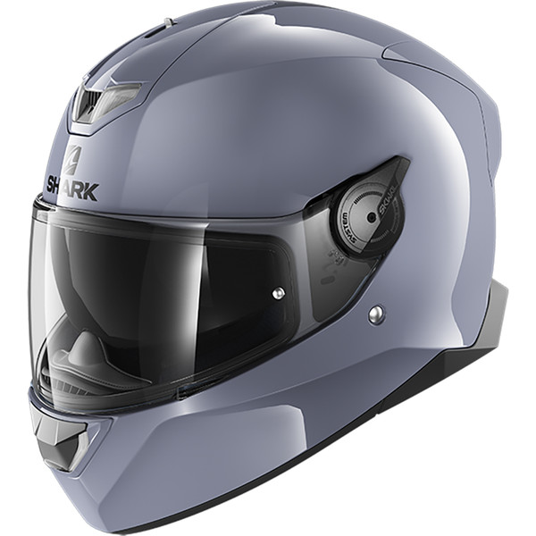 Casque Skwal 2 Blank