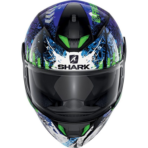 Casque Skwal 2.2 Replica Switch Riders 2
