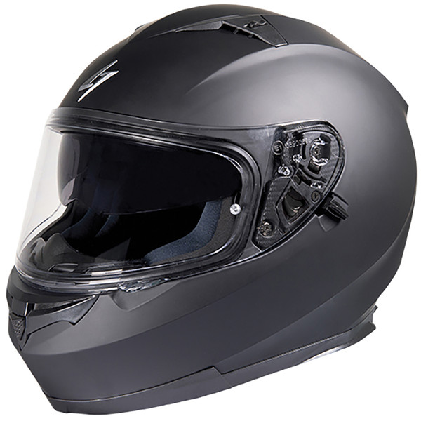 Casque ZS 801 Solid