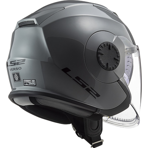 Casque OF570 Verso Solid