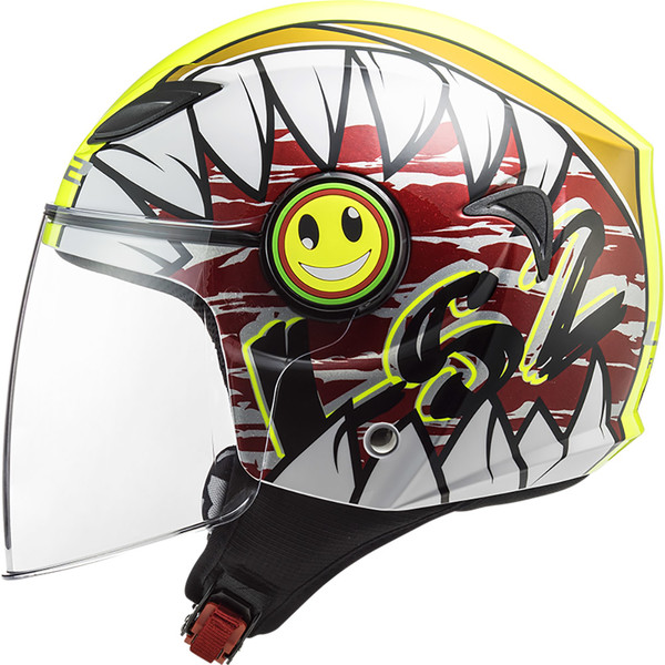 Casque OF602 Funny Crunch
