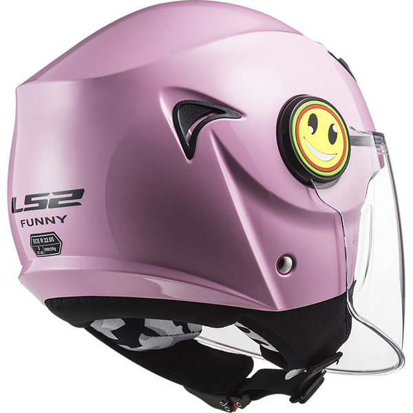 Casque OF602 Funny Solid