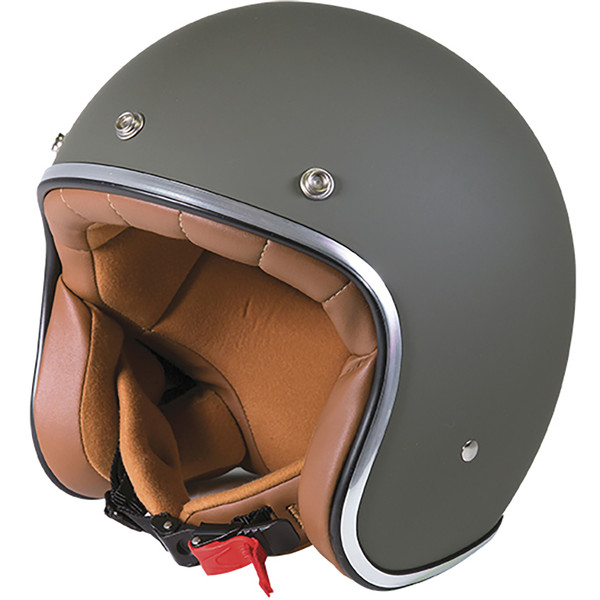 Casque Pearl Solid