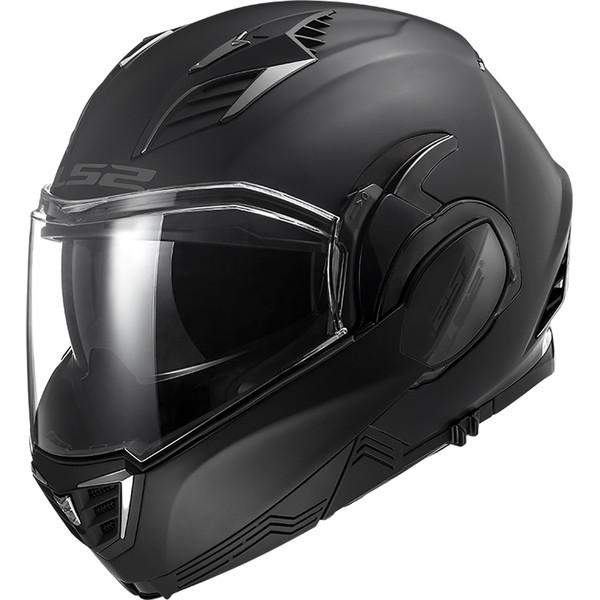 Casque FF900 Valiant II Noir