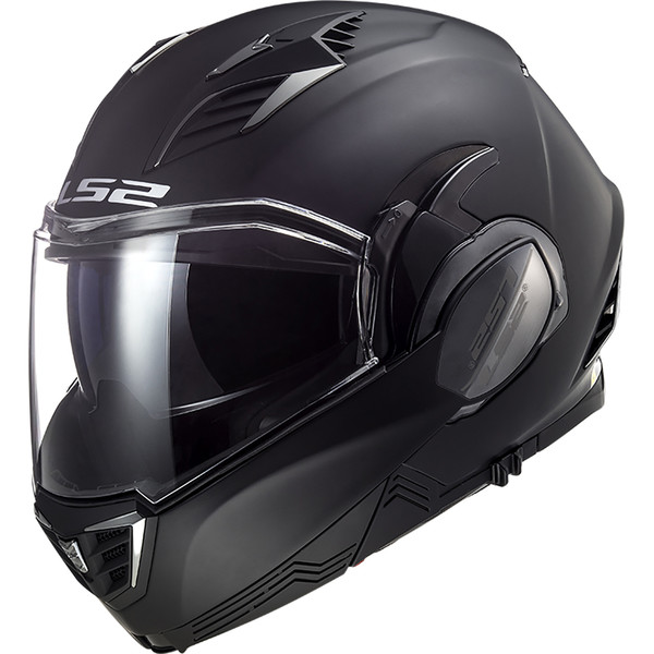 Casque FF900 Valiant II Solid