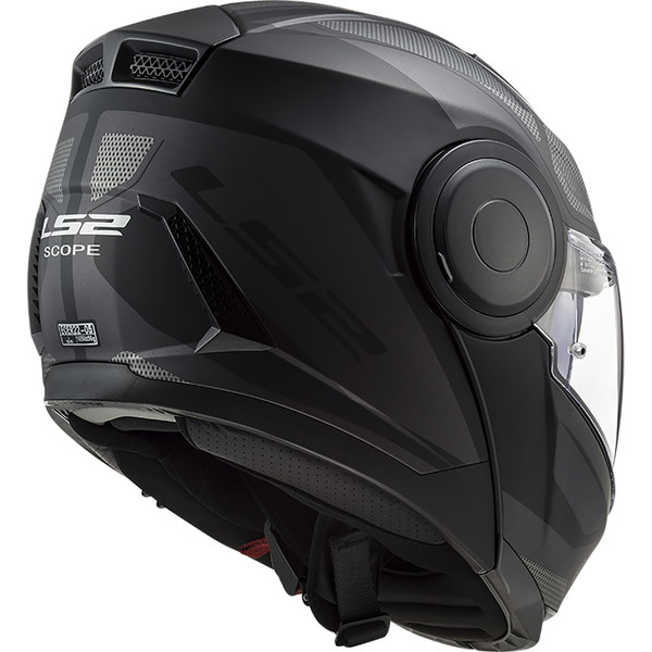 Casque FF902 Scope Axis
