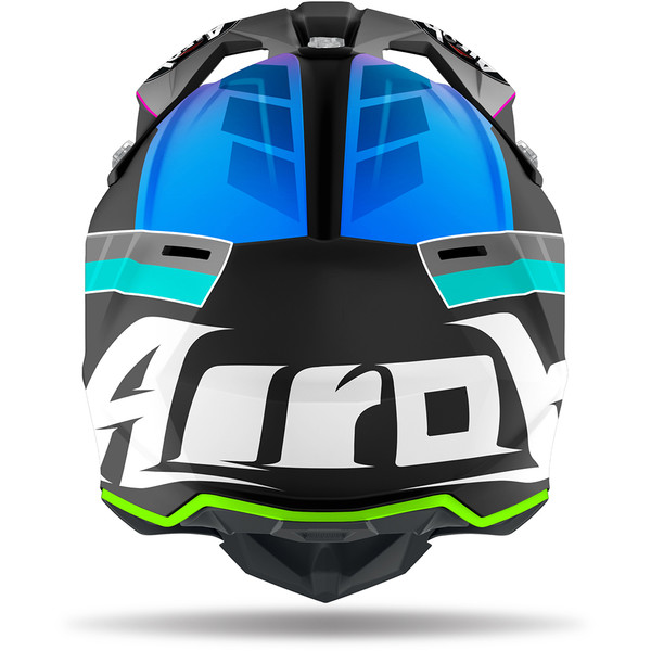 Casque enfant Wraap Youth Prism
